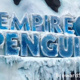SeaWorld Antarctica: Empire Of The Penguin Has Opened!