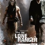 The Lone Ranger Review: Prepare For Some Laughs! #LoneRanger