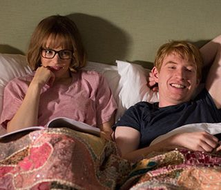 About Time Movie Review #AboutTime