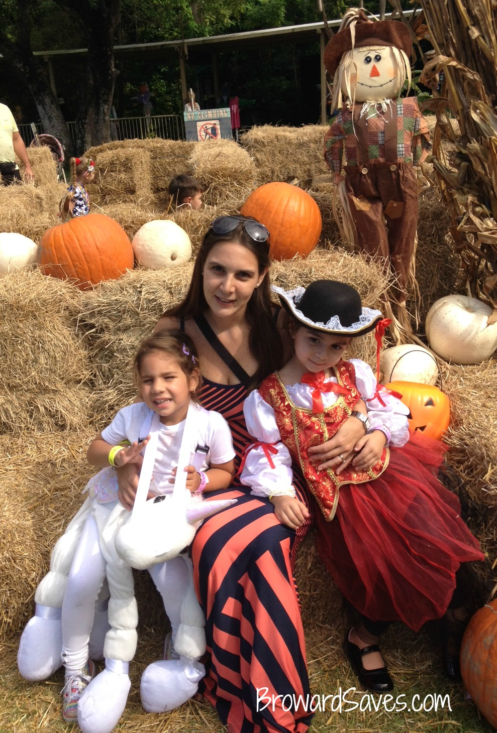 jungle island spooktacular event broward saves 6 - Halloween Events In Broward