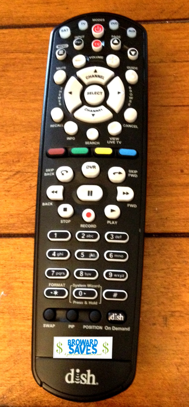 Get More Out Of Your Tv With Dish Network Living Sweet