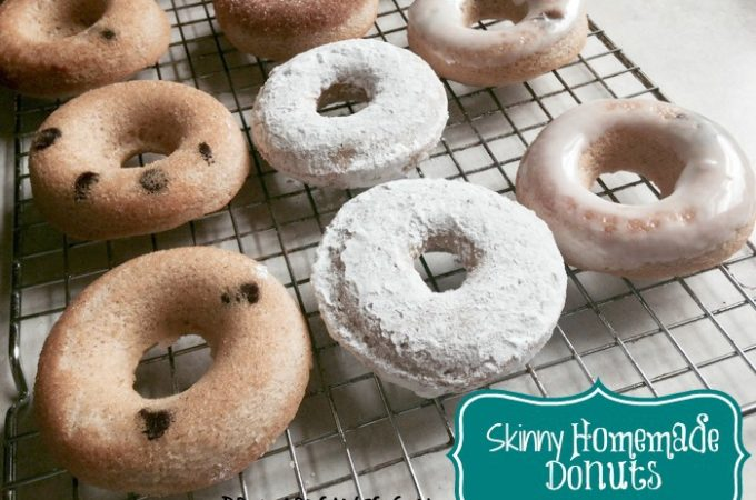 low-fat-donuts