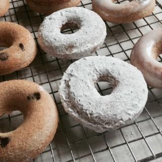 Deliciously Easy Healthy Donut Recipe