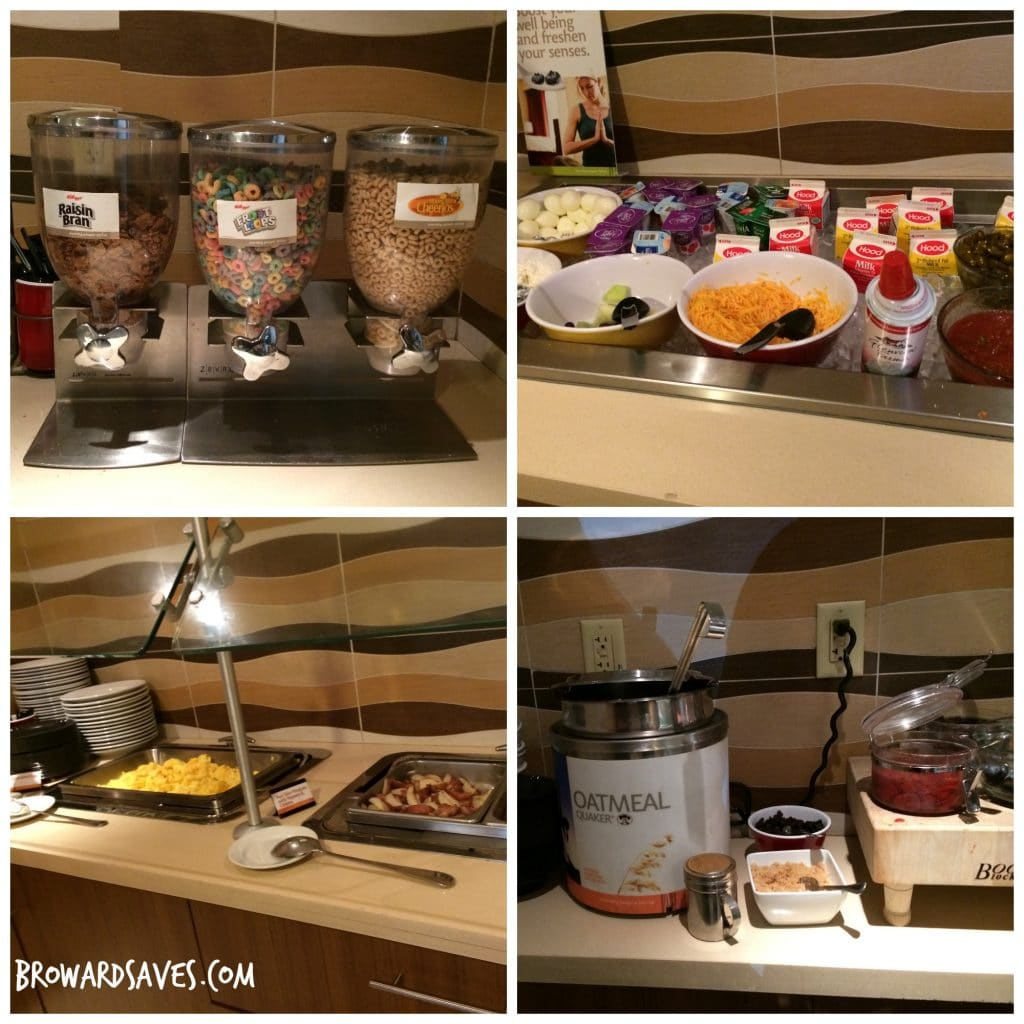 marriott-residences-inn-complimentary-breakfast