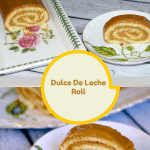 Dulce De Leche Roll Recipe