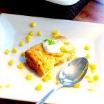 Delicious And Creamy Corn Souffle Recipe