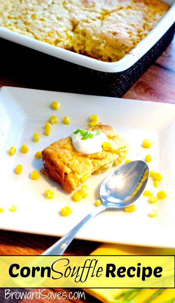 Corn-Souffle-Recipe
