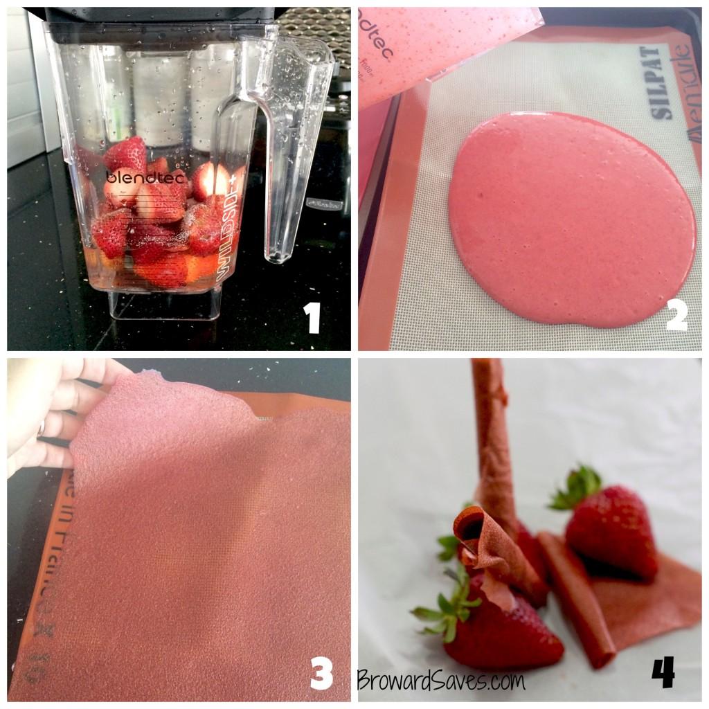 homemade-strawberry-fruit-roll-ups-prep