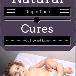 Diaper Rash Cures