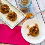 Pumpkin Walnut Sticky Buns Recipe