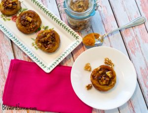 pumpkin-walnut-sticky-buns