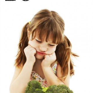 10 Ways To Sneak In Veggies To Your Kids