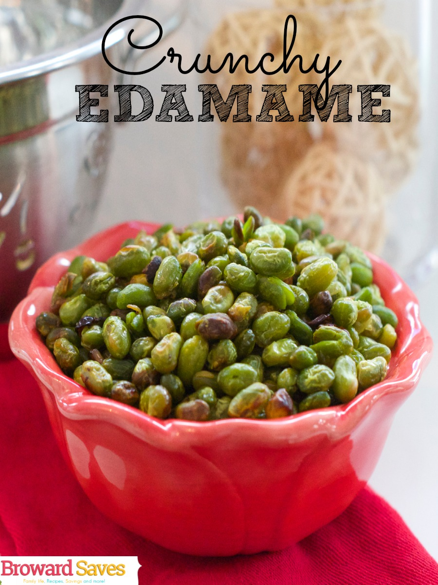edamame snack recipes - photo #19