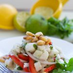 Easy Ceviche Recipe