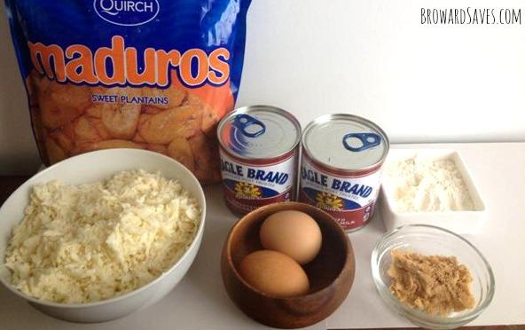 plantain-casserole-ingredients