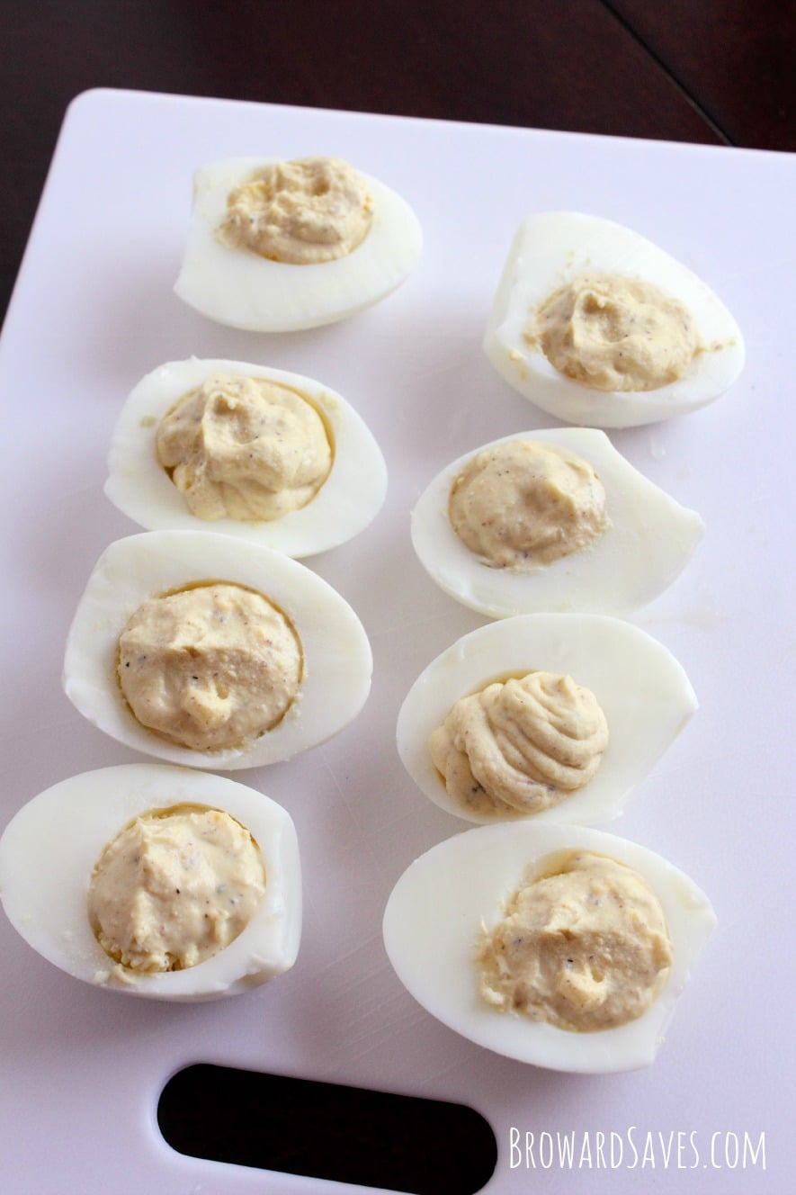 spider-deviled-egg-recipe-process