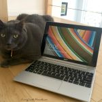 Acer Aspire Switch 10 Review: A Gift For The Whole Family! #HolidayGiftGuide #Intel2in1 #Spon
