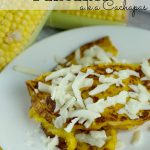 Latin Corn Pancakes Recipe – Cachapas