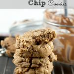 The Ultimate Nutella Chocolate Chip Cookie Recipe