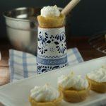 Passion Fruit Pie Recipe
