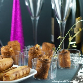 Host An Asian Themed New Year Celebration