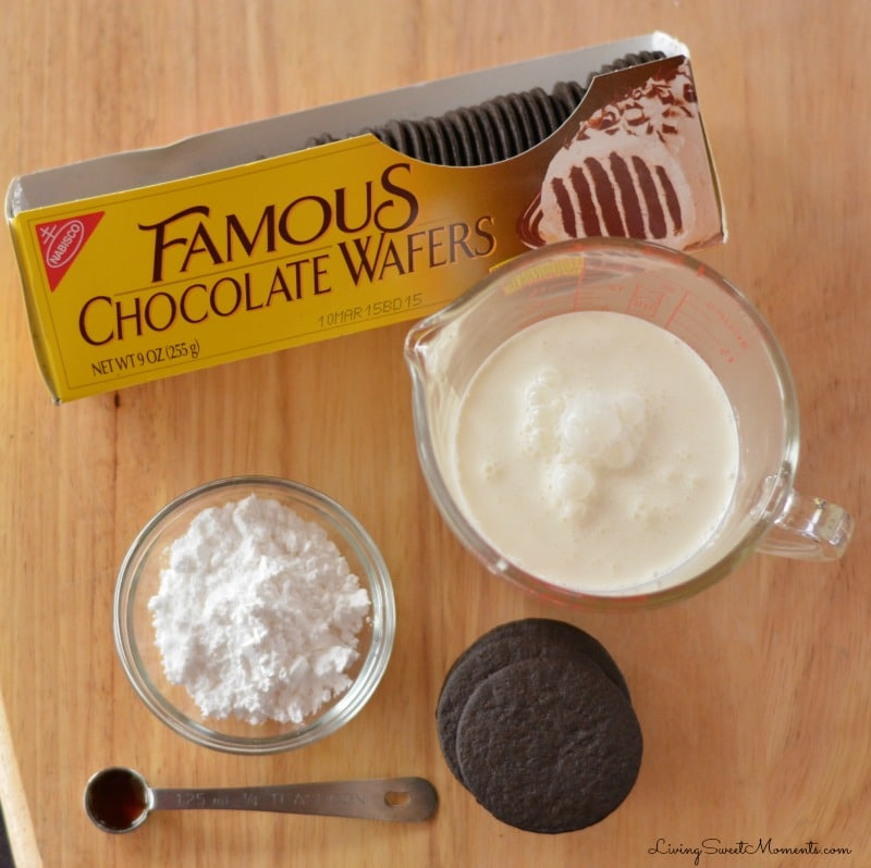 chocolate-icebox-cake-ingredients