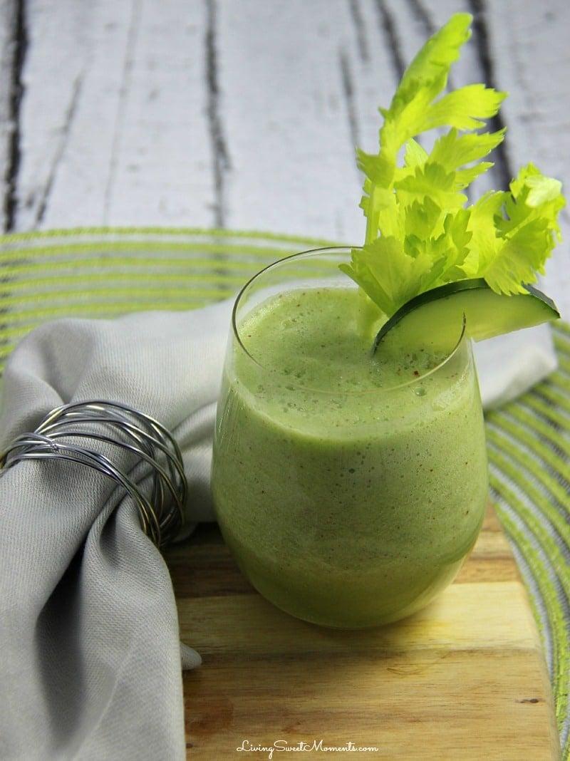 Cucumber-Celery-Ginger-smoothie-2