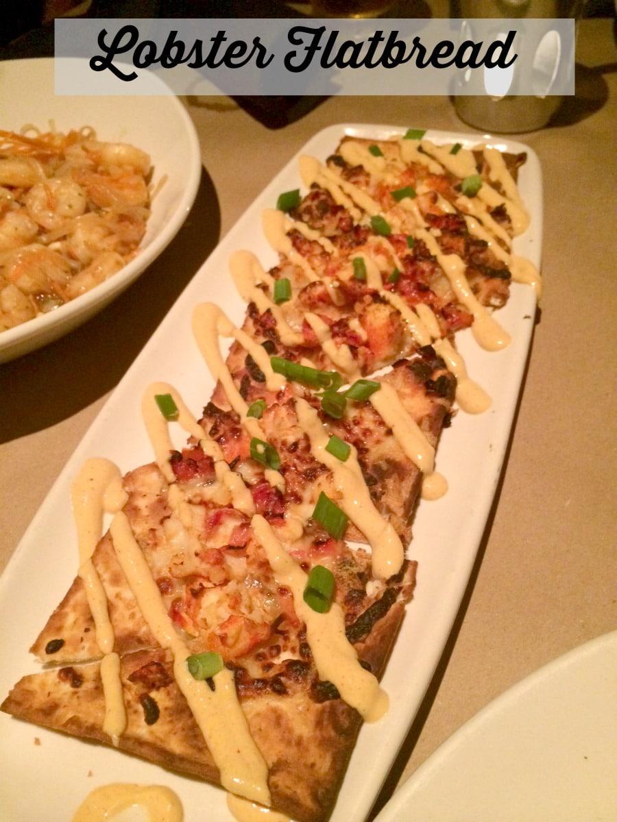 Bonefish grill menu for Bone fish grille