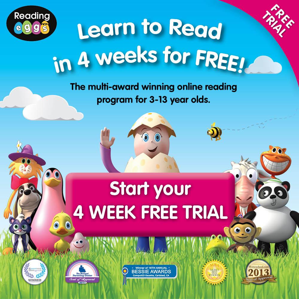 learning-eggs-free-4-weeks