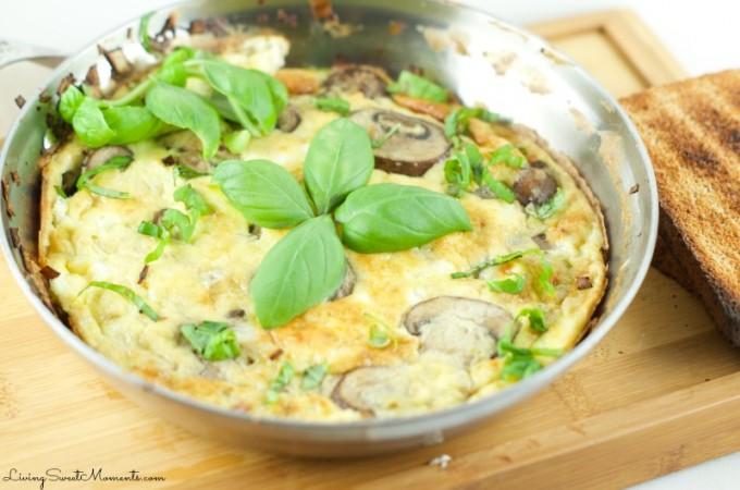 mascarpone-and-mushroom-frittata-recipe-1