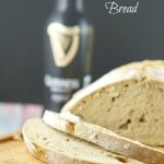 Guinness Irish Soda Bread