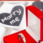 Let's Get Cheesy On Valentine's Day: How Did He Propose?