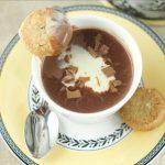 Thick Hot Chocolate Recipe
