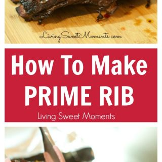 How To Make Prime Rib Roast – A Tutorial