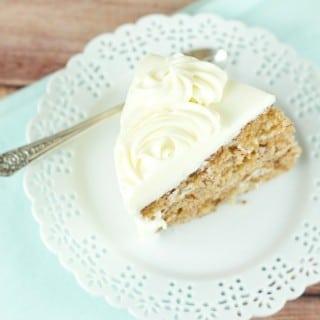 Southern Living's Hummingbird Cake