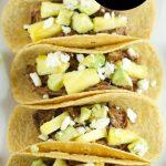Incredible Tacos Al Pastor Recipe