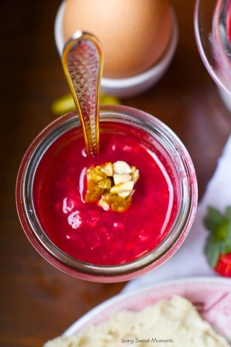 berry compote recipe 4
