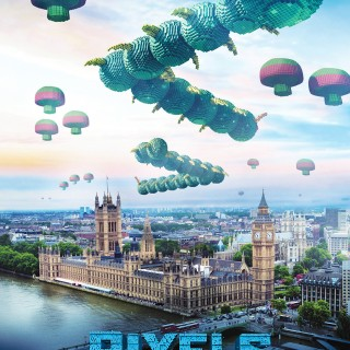 Pixel Movie Review: Yay or Nay?
