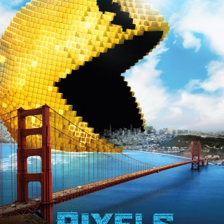 Pixels Movie : My Interview With The Actors