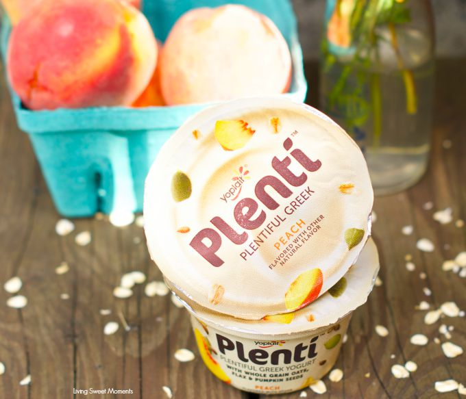 yoplait plenti yogurt 2