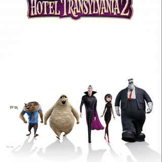 Hotel Transylvania 2: My Interview With Selena Gomez
