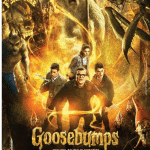 Goosebumps Movie Review