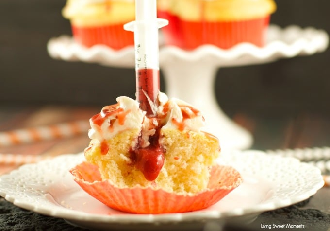 bloody cupcakes recipe 5