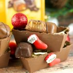 Edible Chocolate Boxes Tutorial