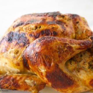 The World's Best Turkey Recipe – A Tutorial