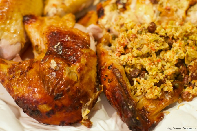 The World's Best Turkey Recipe - This delicious turkey recipe is moist ...