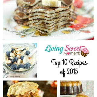 LSM top recipes of 2015