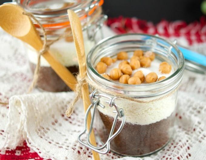 Caramel Coffee Mix