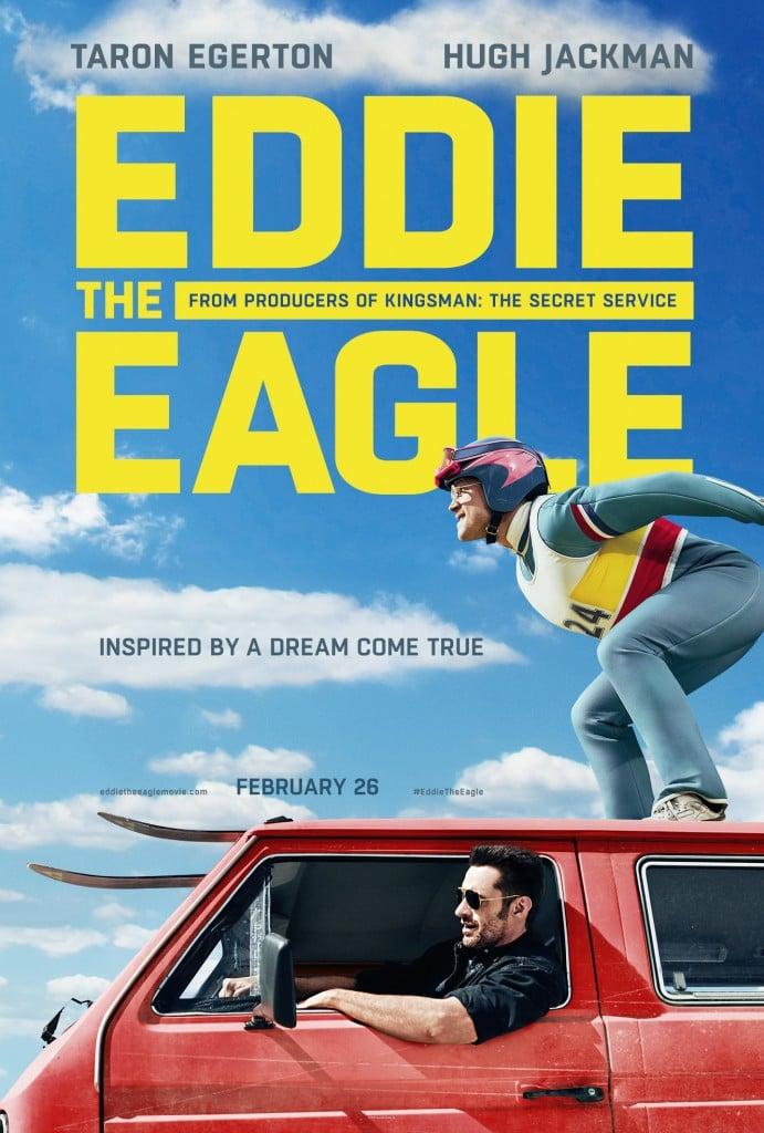 EddieTheEagle_Poster