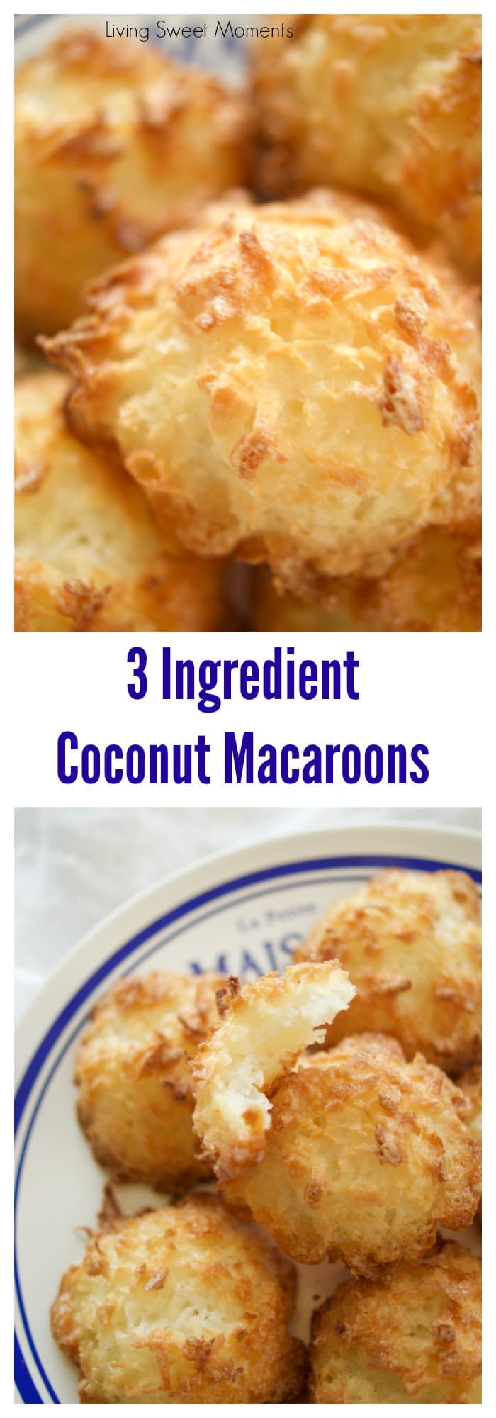 Make Perfect Coconut Cake
